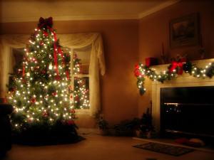 Декоративное освещение интерьеров домов и квартир